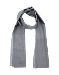 U Ni Ty Accessories Oblong Scarves Men