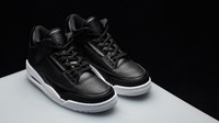 Nike Jordan Brand Air 3 Retro Black