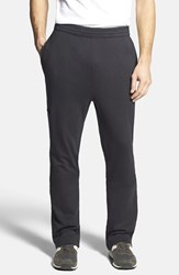 Men's Bobby Jones 'Leaderboard' Sweatpants Black