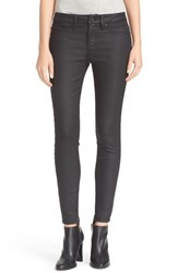 Joie Women's Ankle Zip Super Skinny Jeans