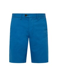 Ted Baker Corsho Chino Short Bright Blue