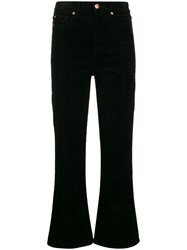 7 For All Mankind Corduroy Bootcut Trousers 60