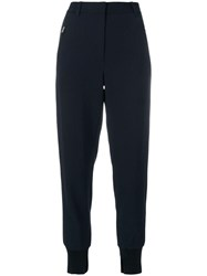 3.1 Phillip Lim Tailored Jogger Pant Blue