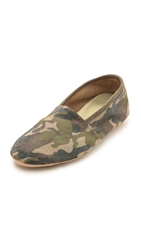 Anniel Soft Slippers Camoflage