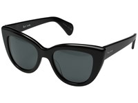 Paul Smith Lovell Onyx Grey Fashion Sunglasses Black