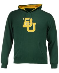 Colosseum Men's Baylor Bears Big Logo Hoodie
