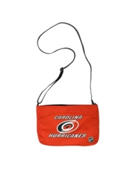 Little Earth Carolina Hurricanes Mini Jersey Purse Team Color