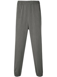 Opening Ceremony Relaxed Track Pants Grey