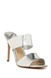 Brian Atwood Pippa Sandal Gray