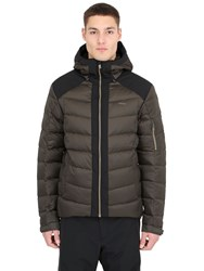 Peak Performance Montano J Nylon Ski Jacket