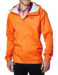 Helly Hansen Loke Jacket Cloudberry
