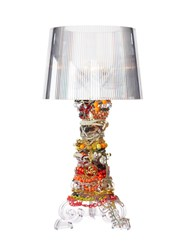 Kartell Bourgie Edition Table Lamp By Starck