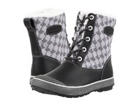 Keen Elsa Boot Wp Houndstooth Women's Waterproof Boots Black
