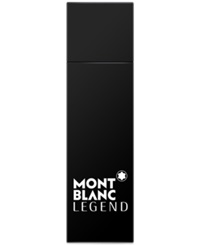 Montblanc Legend Eau De Toilette Travel Spray 0.5 Oz