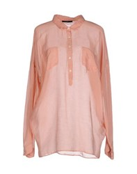 Meltin Pot Shirts Blouses Women Skin Colour