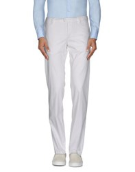 Drykorn Trousers Casual Trousers Men White