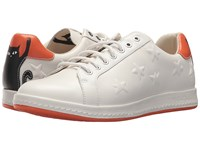 Paul Smith Ps Lapin Sneaker White 2 Shoes Multi