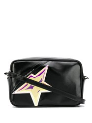 Golden Goose Star Embellished Crossbody Bag 60