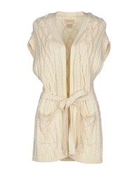 Denim And Supply Ralph Lauren Knitwear Cardigans Women White