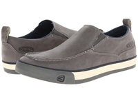 Keen Timmons Slip On Gargoyle Men's Slip On Shoes Gray