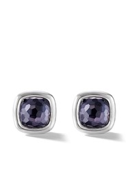 David Yurman Albion Orchid Stud Earrings 60