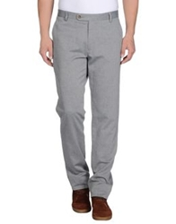 Authentic Original Vintage Style Casual Pants Grey