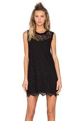 Generation Love Kaya Lace Dress Black