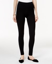 Styleandco. Style And Co. Stretch Leggings Only At Macy's Industrial Blue