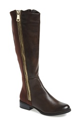 N.Y.L.A. 'Aster' Boot Women Brown