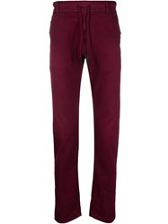 Diesel Krooley Mid Rise Slim Fit Trousers 60