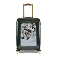 Ted Baker Illusion Suitcase Green
