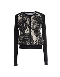 Carven Knitwear Cardigans Women Black