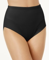 Miraclesuit Extra Firm Control Comfort Leg Brief 2804 Black