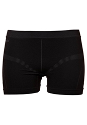Odlo Evolution Light Shorts Schwarz Black