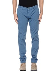 San Francisco '976 Trousers Casual Trousers Men Coral