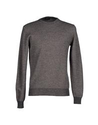Seventy By Sergio Tegon Sweaters Deep Purple