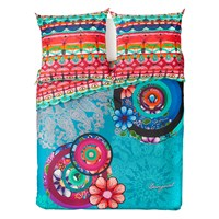 Desigual Handflower Duvet Set King