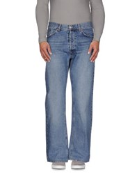Richmond Denim Denim Denim Trousers Men