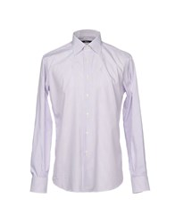 Ingram Shirts Light Purple