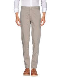 Henry Smith Casual Pants Beige
