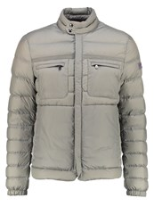 Peuterey Tarlac Down Jacket Grey