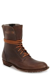 Men's Woolrich 'Pbr' Plain Toe Boot