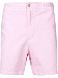 Polo Ralph Lauren Chino Shorts Pink