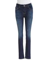 Buffalo David Bitton Faith Skinny Jeans Indigo