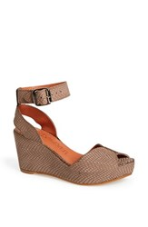 Sixty Seven Women's Sixtyseven 'Valerie' Wedge Sandal