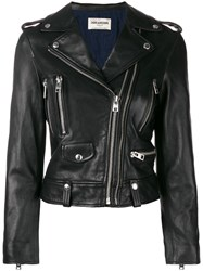 Zadig And Voltaire Lenni Biker Jacket Black
