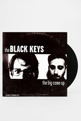Urban Outfitters The Black Keys The Big Come Up Lp Assorted