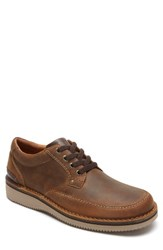 Rockport Men's 'Prestige Point' Apron Toe Derby