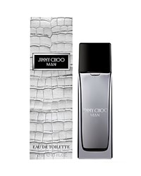 Jimmy Choo Man Eau De Toilette Travel Spray No Color