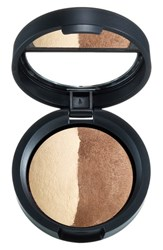 Laura Geller Beauty Baked Color Intense Eyeshadow Duo Vanilla Hazelnut